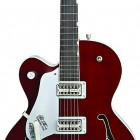 Gretsch Guitars G6119LH Left-Handed Chet Atkins Tennessee Rose