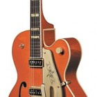 G6120WCST Chet Atkins Hollow Body