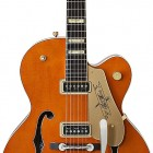 Gretsch Guitars G6120DSW Chet Atkins Hollow Body