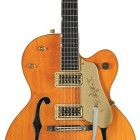 G6120-1959LTV Chet Atkins Hollow Body