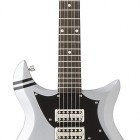 G5135PS Patrick Vaughn Stump STUMP-O-MATIC Electromatic CVT