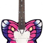 Daisy Rock Butterfly Short Scale