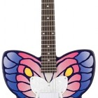 Debutante Butterfly Short Scale Left-Handed