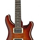 Paul Reed Smith Custom 24 Flame Maple Tremolo