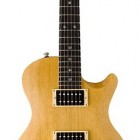 Paul Reed Smith SE Singlecut Korina