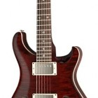 Hollowbody II Flame Maple Top And Piezo