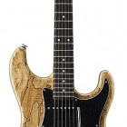 G&L Legacy Spalted Maple