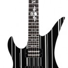 Schecter Synyster Gates Custom Left Handed