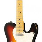 Limited 1969 Relic Telecaster Thinline