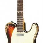 Limited 1963 Heavy Relic Telecaster Custom