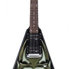 B.C. Rich Metal Master V Generation 2