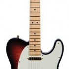 60th Anniversary Flame Top Telecaster