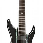 B.C. Rich 7 String BICH