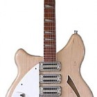 Rickenbacker 370 12 String Left Handed