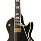 1955 Les Paul Custom Historic Prototype