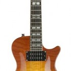 Hagstrom Select Ultra Swede Quilt