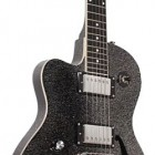 Hagstrom Deluxe F Left Handed