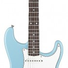 Eric Johnson Stratocaster Rosewood