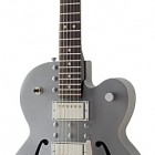 Powder Coat Archtop w/ Bigsby