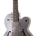 Normandy Chrome Archtop w/ Bigsby