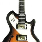 Mondial II Semi-Hollow