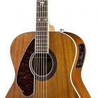 Tim Armstrong Hellcat Acoustic-Left Handed