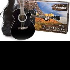 FA-130 Acoustic/Electric Pack