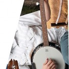 FB-300 Banjo Pack