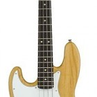 Fender FSR Standard Jazz Bass Left-Handed
