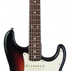 Classic Player `60s Stratocaster