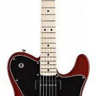 Classic Player Tele Deluxe Black Dove