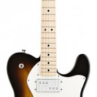 Classic Player Tele Thinline Deluxe
