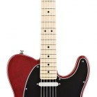 American Deluxe Telecaster Ash