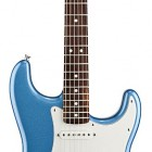 Lake Placid Blue Rosewood Fingerboard