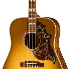 Koa - Gold Honey Burst