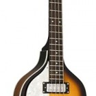 Icon Series Vintage Violin Bass Left Handed