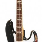Custom Shop Master Built 1970s Jazz Bass Heavy Relic