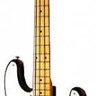 Fender Custom Shop Limited 1955 Closet Classic Precision Bass