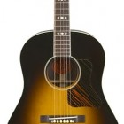 Gibson Randy Scruggs Advanced Jumbo