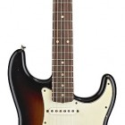Road Worn `60s Stratocaster