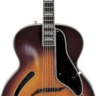G400 Synchromatic™ Archtop