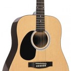RG-624 Left-Handed Dreadnought Acoustic