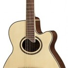 AF104 Series 2 Spruce Top Acoustic-Electric