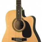 Dreadnought Cutaway Acoustic-Electric