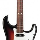Highway One HSS Stratocaster