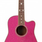 Wildwood Acoustic Short Scale