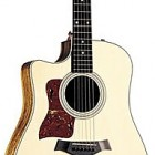 Taylor 410ce Left Handed