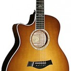 Taylor 616ce Left Handed