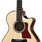 Taylor 712ce Left Handed